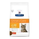 【寵愛家】Hills希爾思處方貓用泌尿道飼料 c/d Multicare 1.5公斤