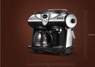 咖啡機 咖啡機Donlim/東菱 DL-KF7001咖啡機家用全半自動美意式商用蒸汽打奶泡 MKS萬聖節狂歡
