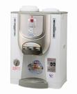 壓縮機製冷~晶工牌節能環保冰溫熱開飲機JD-8302《刷卡分期+免運費》