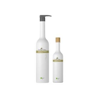 【O right歐萊德】香檳玫瑰護色護髮素1000ml+香檳玫瑰護色洗髮精400ml