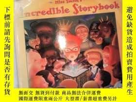 二手書博民逛書店MISS罕見SMITH S IN CREDIBLE STORYDOOKY198833