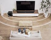 家庭影院音響CAV SW360電視音響套裝低音炮藍芽回音壁家用客廳液晶電視音箱 igo摩可美家