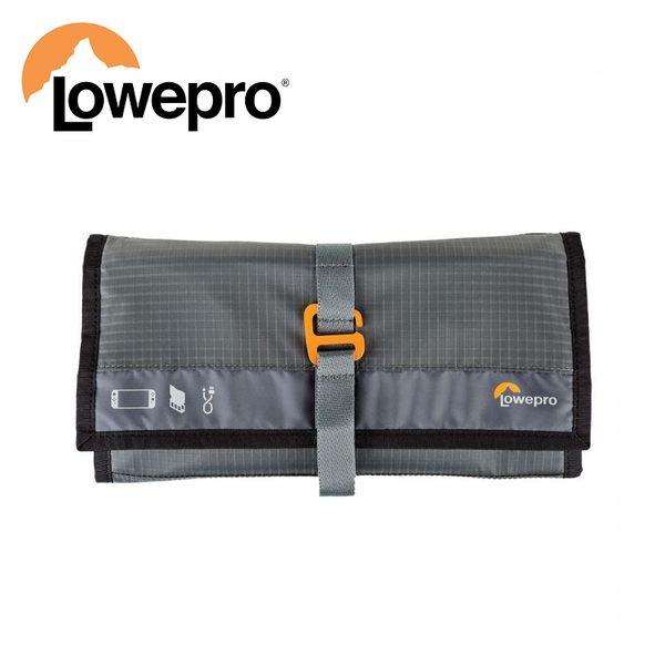 ◎相機專家◎ Lowepro GearUp Switch Wrap DLX 百納Switch收納包 L210 公司貨