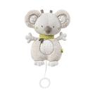 babyFEHN 芬恩 探索澳洲無尾熊LED拉環音樂布偶FN064025