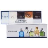 Calvin Klein 男性小香禮盒(10mx5)【小三美日】※禁空運