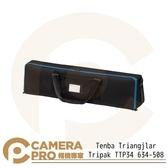 ◎相機專家◎ Tenba Triangjlar Tripak TTP34 燈架袋 手提 86公分 634-508 公司貨