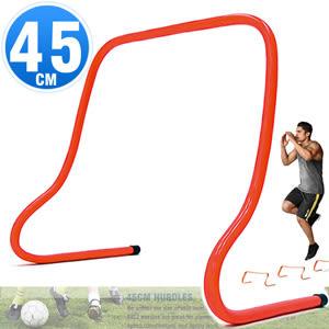 45CM速度跨欄訓練小欄架.一體成形高低梯.棒球障礙跳格欄.體適能步頻教材.籃球靈敏跳欄.足球敏捷