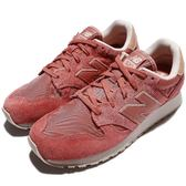 New Balance 慢跑鞋 520 NB 粉紅 白底 麂皮 復古 運動鞋 女鞋【PUMP306】 WL520BCB