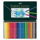 Faber-Castell 117536專家級水彩色鉛筆36色