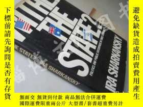 二手書博民逛書店Wither罕見The State?:Politics and