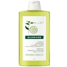 Klorane蔻蘿蘭 淨透輕盈洗髮精400ML【德芳保健藥妝】