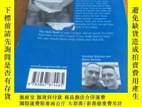 二手書博民逛書店2手英文罕見The Dick Book 圖黑白 小本 xda32