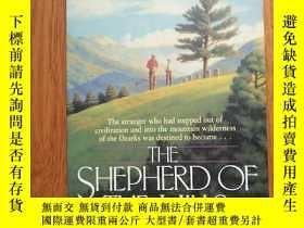 二手書博民逛書店THE罕見SHEPHERD OF THE HILLSY27340