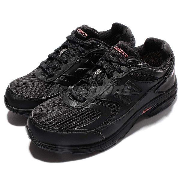 【五折特賣】New Balance 健走鞋 NB 880 黑 全黑 GORE-TEX 防水 運動鞋 女鞋【PUMP306】 WW880GS2D