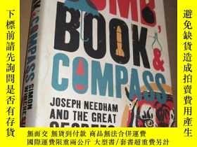 二手書博民逛書店Bomb,book,compass:Joseph罕見Needha