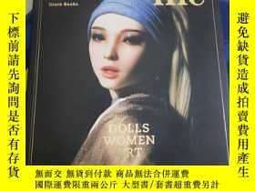 二手書博民逛書店Play罕見with Me: Dolls - Women - ArtY14635 Laurence King