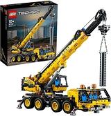 LEGO 樂高 科技系列 移動式起重機 42108