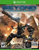 X1 Beyond Flesh and Blood 超越血肉(美版代購)