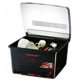 優佳麗紅外線烘碗機HY-130/HY130《刷卡分期+免運》