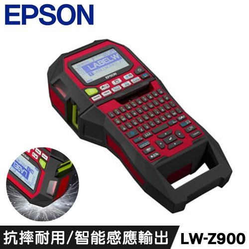 EPSON 工程用手持式標籤機 LW-Z900  【下殺↘省$3158】