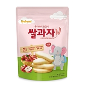 IBOBOMI嬰兒米餅(蘋果味)30G【愛買】