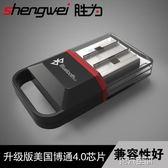 適配器 USB藍芽適配器4.0台式筆記本電腦音頻髪射器接收器耳機適配器 第六空間