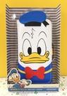 【震撼精品百貨】Donald_唐老鴨~迪士尼唐老鴨I PHONE 6 掀開手機套-藍#72140