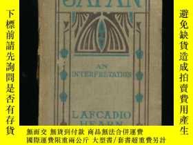 二手書博民逛書店罕見民國外文書..神國.IAPAN..精裝....1904年..