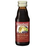 DR.OKO德逸 德國有機高鐵紅葡萄汁 125ml/瓶