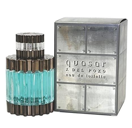 Jesus del Pozo Quasar 宇宙之輪 男性淡香水3ml【七三七香水精品坊】