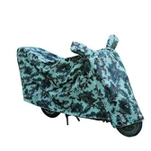 電動摩托車防曬罩子防雨罩遮雨車衣蓋雨佈通用加厚電瓶車 - 風尚3C