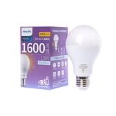 飛利浦LED超極光球型燈泡13W燈泡色