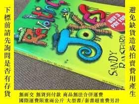 二手書博民逛書店Revolting罕見Jokes (英語)Y278316 San