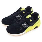 NEW BALANCE MRT580 男女 經典580 夜光 紐巴倫 復古鞋 大黃蜂 黑/黃 MRT580UG