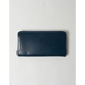 MSPC(master-piece) FOLDER No.223220 [防水牛皮長夾-水藍色]