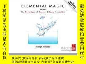 二手書博民逛書店Elemental罕見Magic, Volume IiY255562 Joseph Gilland Focal