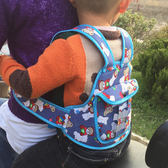 電動車座椅保護防摔帶綁帶兒童安全帶電瓶車摩托車載小孩寶寶背帶 范思蓮恩