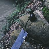 日本巖手南部鑄鐵風鈴 鯨魚復古鐵器鈴鐺 日式和風寺廟祈福掛飾年貨慶典 限時鉅惠