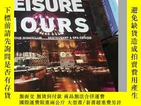 二手書博民逛書店Leisure罕見Hours Luxurious Nightcl