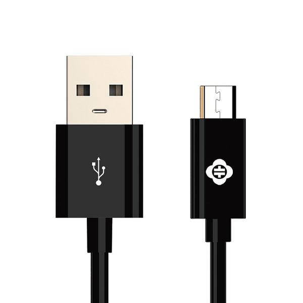 TOTU 安卓MicroUSB充電線傳輸線 2.1A快充 耀系列