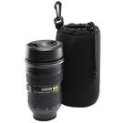 Kamera L號 潛水料鏡頭袋 鏡頭套 保護袋 保護包 閃燈 保護套 鏡頭筒 收納袋 變焦鏡 長鏡頭