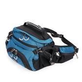 CORESS多功能戶外旅行尼康佳能相機包腰包側背攝影包後背騎行包郵 智慧e家