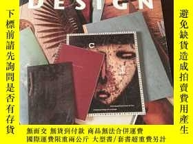 二手書博民逛書店The罕見Best of Brochure Design (No. 1)(英文原版)Y208076 Steph
