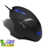 [104美國直購] 滑鼠 Etekcity Scroll 6E 4000 DPI Wired USB Optical Gaming Computer Mouse $1054