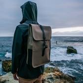 正品丹麥戶外品牌RAINS BACKPACK 戶外防水運動電腦後背包 雙肩包 多款
