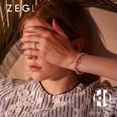 手鐲女冷淡風簡約個性手鏈手飾【Kacey Devlin】