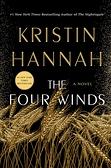 2021 美國暢銷書排行榜 The Four Winds: A Novel Hardcover – February 2, 2021