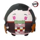 【SAS】日本限定 鬼滅之刃 禰豆子 BIG系列 Q版 玩偶 抱枕 娃娃 30cm