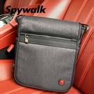SPYWALK絲質紋直式側背包NO:S9487