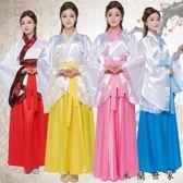 【618好康又一發】古裝女唐裝漢服表演服演出服服裝